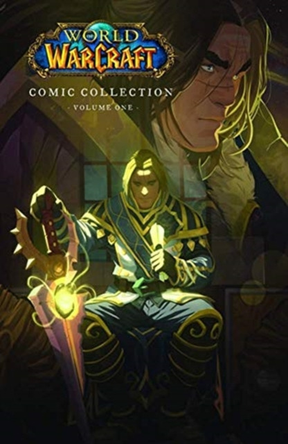 Komiks World of Warcraft Collection (PC)