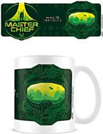 Hrnek Halo: Infinite - Master Chief Forest
