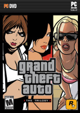 Grand Thef Auto: The Trilogy (PC)