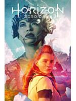 Komiks Horizon: Zero Dawn Vol.1