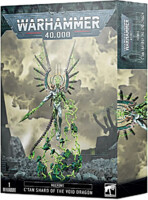 W40k: Necrons C'tan Shard of the Void Dragon (1 figurka)