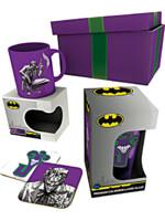 Dárkový set DC Comics - Joker