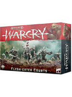 W-AOS: Warcry - Flesh-eater Courts (13 figurek)