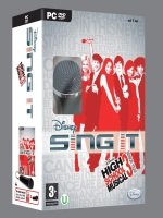 Disney Sing It High School Musical 3: Senior year (PC)