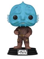 Figurka Star Wars: The Mandalorian - The Mythrol (Funko POP! Star Wars 404)