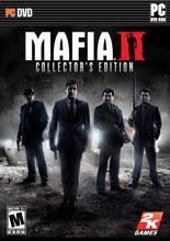 Mafia 2 - sběratelská edice (PC)