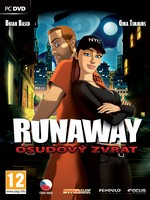 Runaway 3: Osudový zvrat (PC)