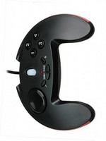 EU3C MegaPlayer gamepad (PC)