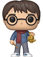 Figurka Harry Potter - Harry Potter Holiday (Funko POP! Harry Potter 122)