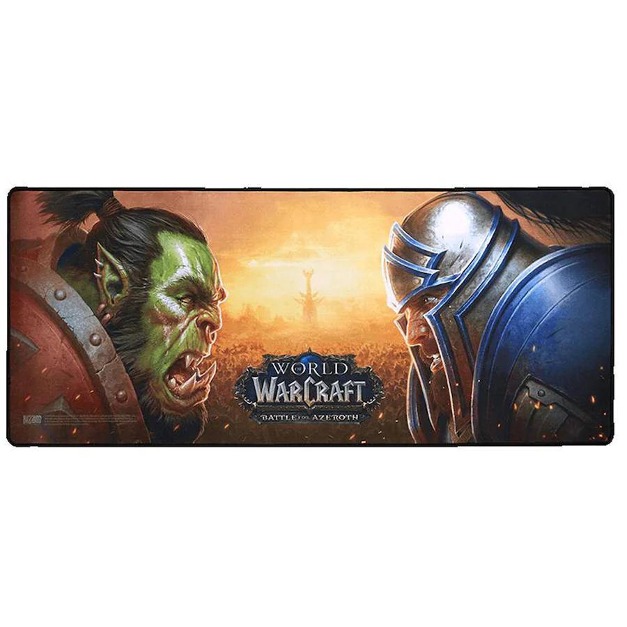 Podložka pod myš World of Warcraft - Battle for Azeroth (PC)