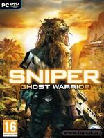 Sniper : Skrytý bojovník (PC)