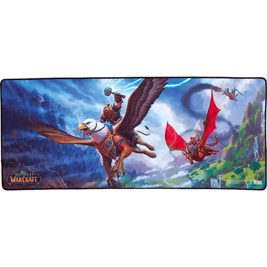 Podložka pod myš World of Warcraft - Gryphon Rider (PC)