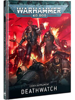 Kniha W40k: Codex: Deathwatch (2020)