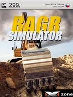 Bagr Simulátor (PC)