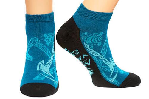 Ponožky Assassins Creed: Valhalla - Ankle Socks