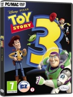 Walt Disney: Toy Story 3 (PC)