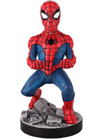 Figurka Cable Guy - The Amazing Spider-Man
