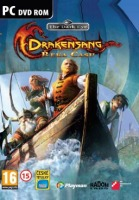 Drakensang 2: The River Of Time (PC)