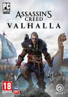 Assassins Creed: Valhalla (PC DIGITAL)