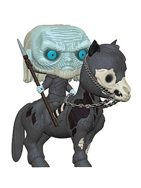 Figurka Game of Thrones - Mounted White Walker (Funko POP! Game of Thrones 60)
