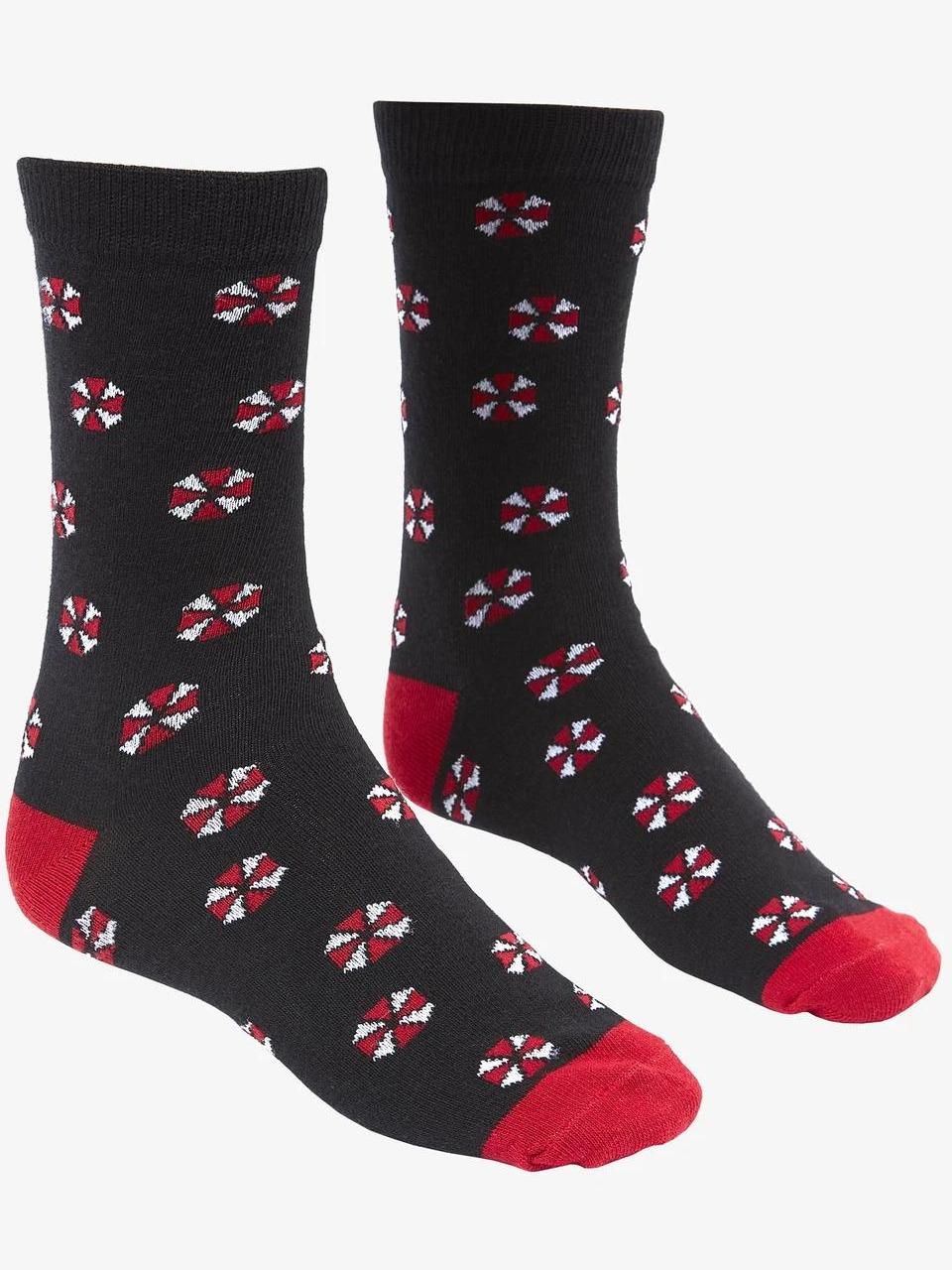 Ponožky Resident Evil - Umbrella (PC)