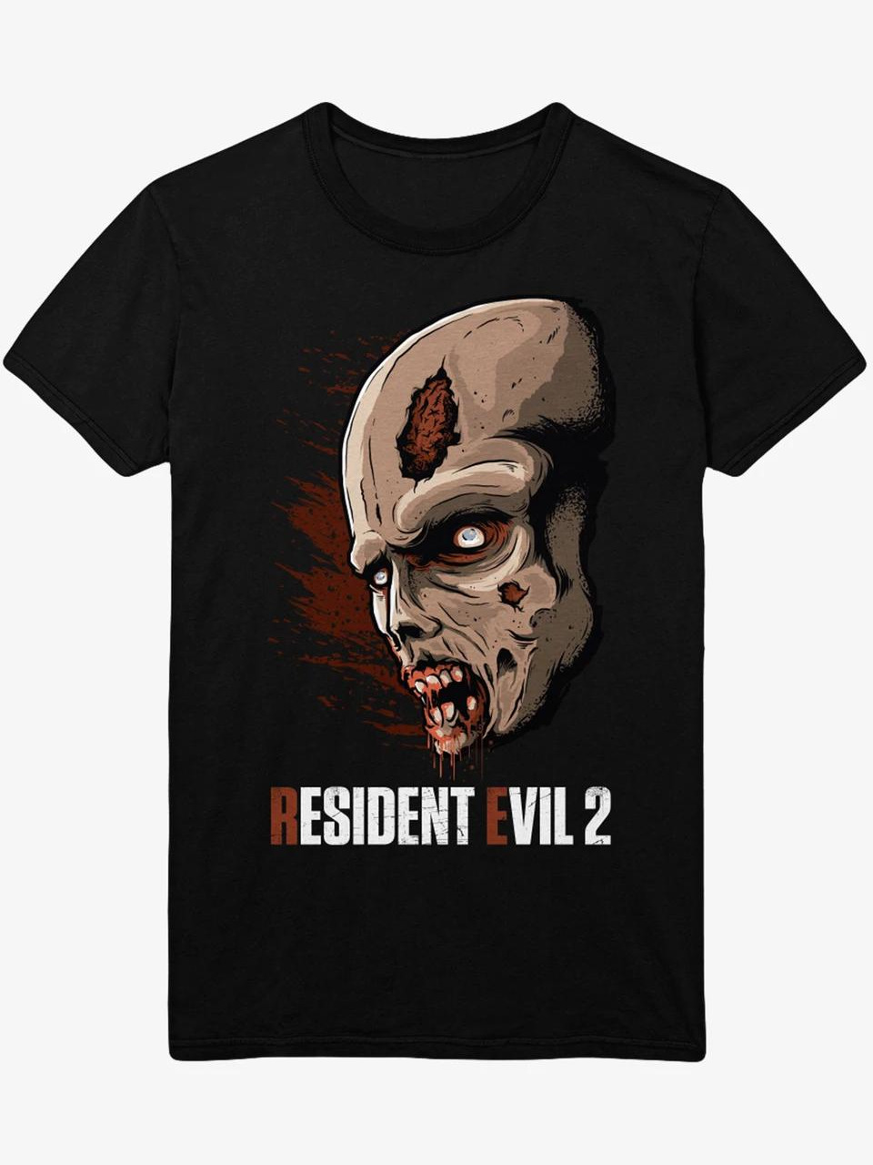 Tričko Resident Evil - From The Shadows (velikost XL)