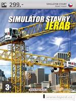 Simulátor stavby: Jeřáb (PC)