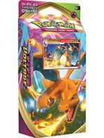 Karetní hra Pokémon TCG: Sword and Shield Vivid Voltage - Charizard (Starter set)