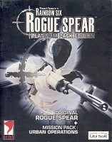 Rogue Spear Platinium Pack Edition (PC)