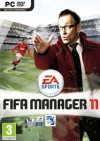 FIFA Manager 11 (PC)