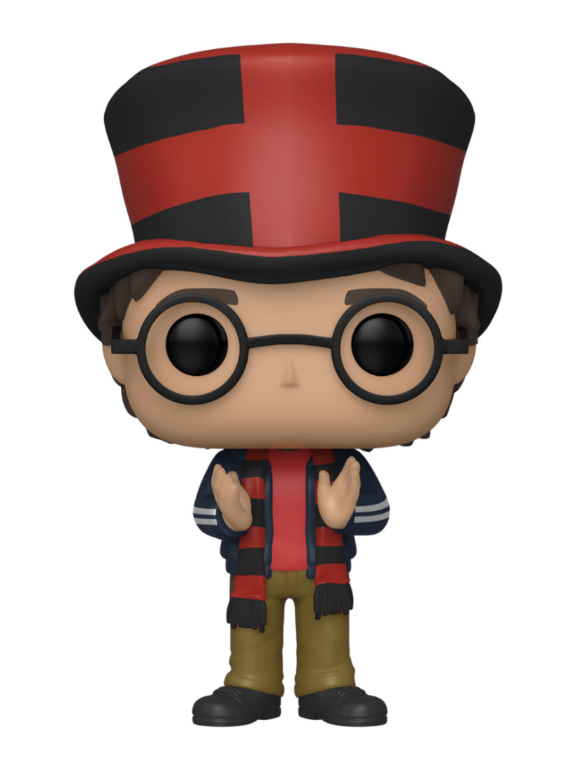 Figurka Harry Potter - Harry at World Cup (Funko POP! Movies 120) (PC)