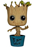 Figurka Guardians of the Galaxy - Dancing Groot Special Edition (Funko POP! Marvel 65)