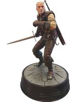 Figurka Zaklínač 3 - Geralt Manticore (Dark Horse)