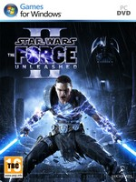 Star Wars: The Force Unleashed ll (PC)