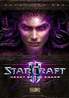 starcraft2 heart-of-the-swarm