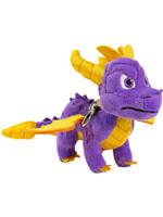 Klíčenka Spyro - Spyro the Dragon (plyšová)