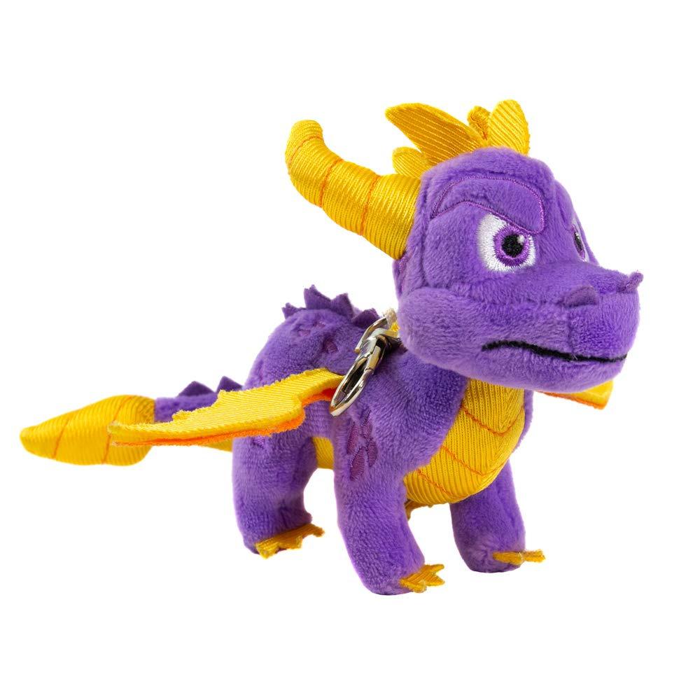 Klíčenka Spyro - Spyro the Dragon (plyšová) (PC)