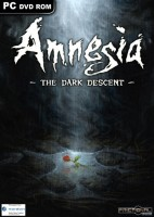 Amnesia: Pád do temnoty (PC)