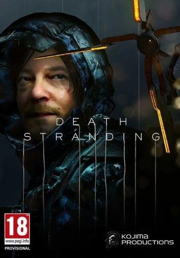 Death Stranding (PC) Steam