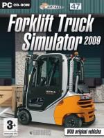 Simulátor skladu: Vysokozdvižný vozík (PC)