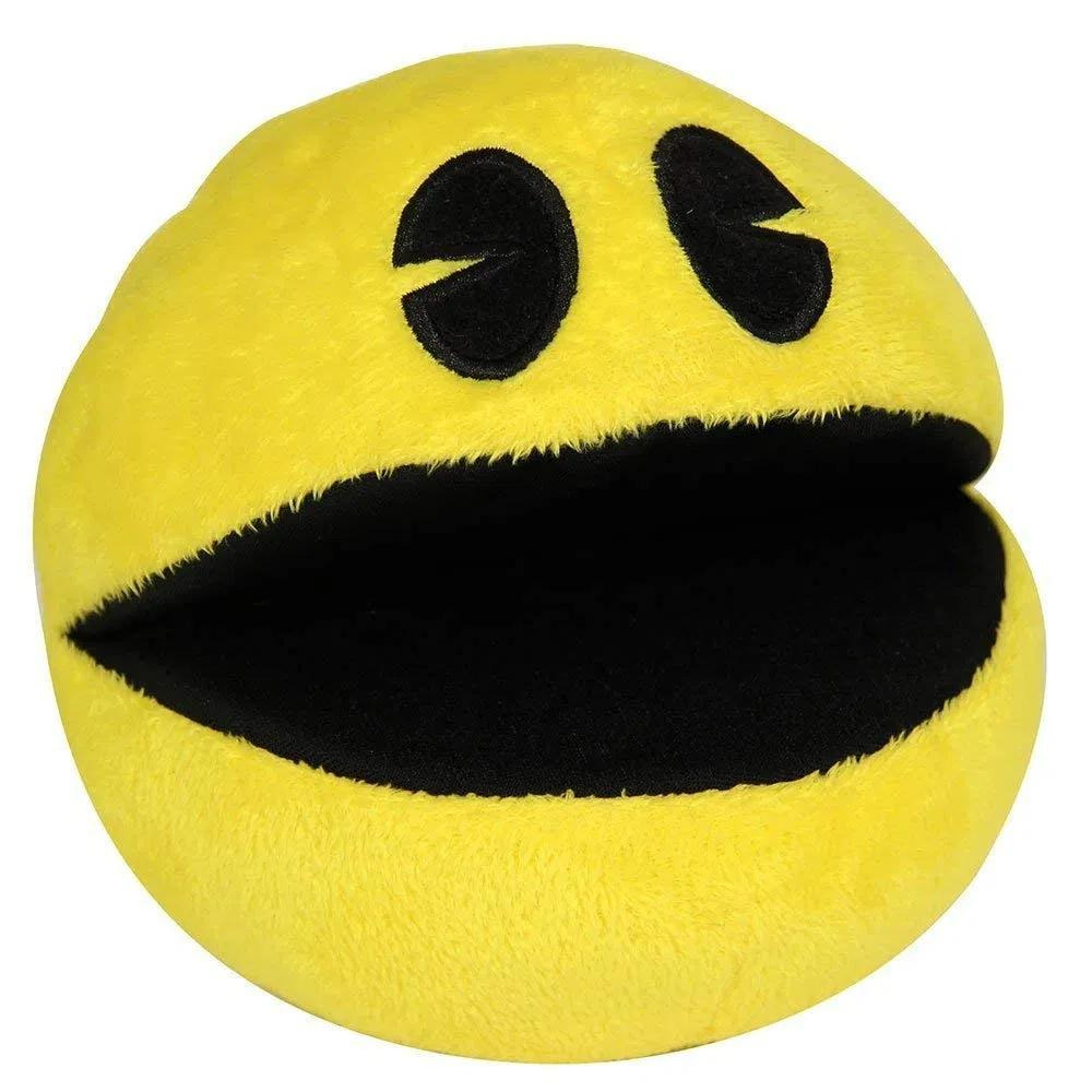 Plyšák Pac-Man - Pac-Man (se zvuky) (PC)