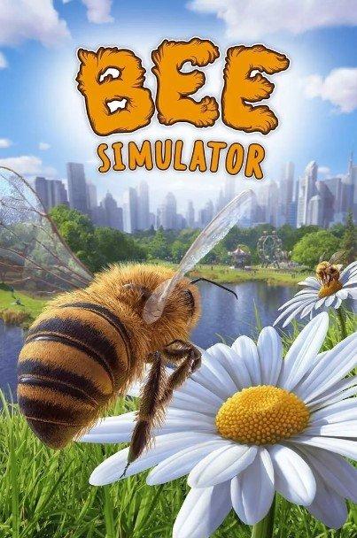 Bee Simulator (PC) Klíč Steam