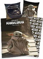 Povlečení Star Wars: Tha Mandalorian - The Child