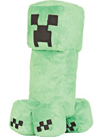 Plyšák Minecraft - Adventure Creeper (26 cm)