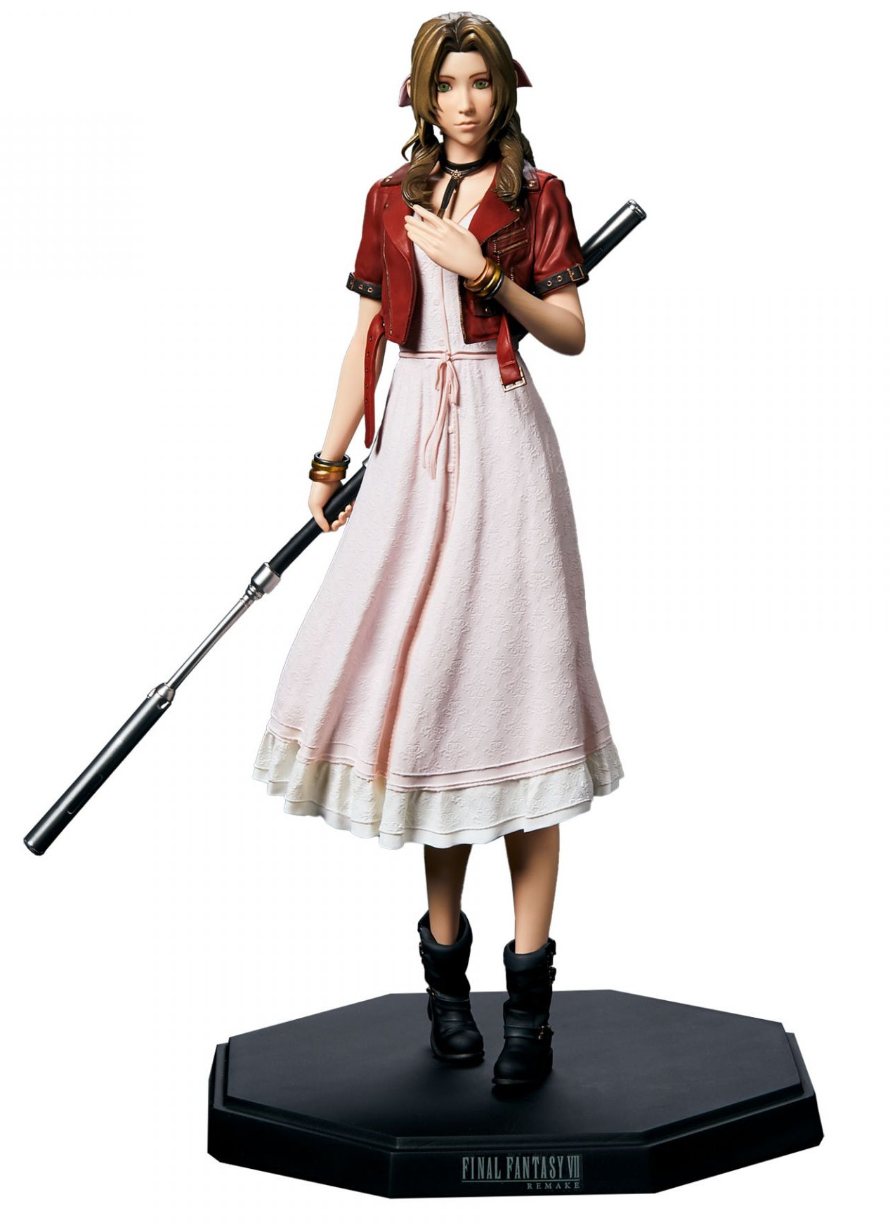 Figurka Final Fantasy VII Remake - Aerith Gainsborough (PC)