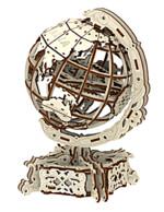 Stavebnice - Globus (dřevěná)