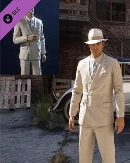 Mafia Definitive Edition Chicago Outfit (DIGITAL) (PC)