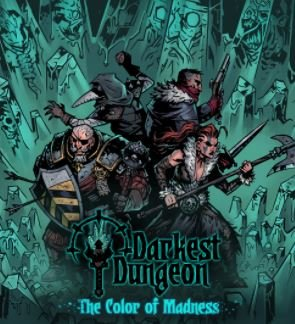 Darkest Dungeon The Color of Madness (PC) Steam
