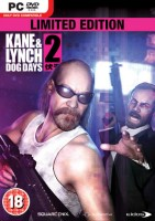 Kane and Lynch 2: Dog Days - Limited Edition (PC)