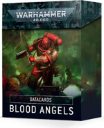 W40k: Blood Angels Datacards (2020)